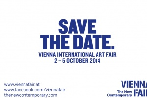 VIENNAFAIR Save The Date 2014